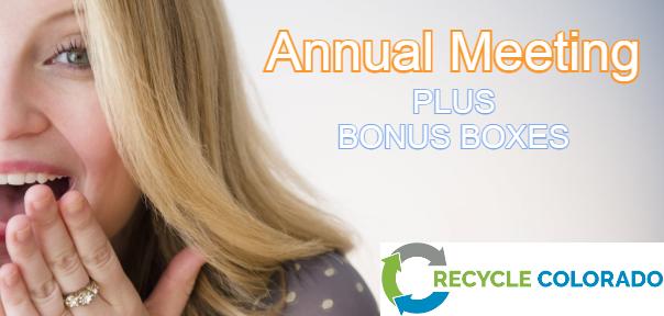 Recycle Colorado Bonus Box (Simpalo)